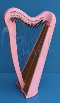 Aster 22 Strings Lever Harp - Buy Aster 22 Strings Lever Harp (mikel Harps)  Product on Alibaba com