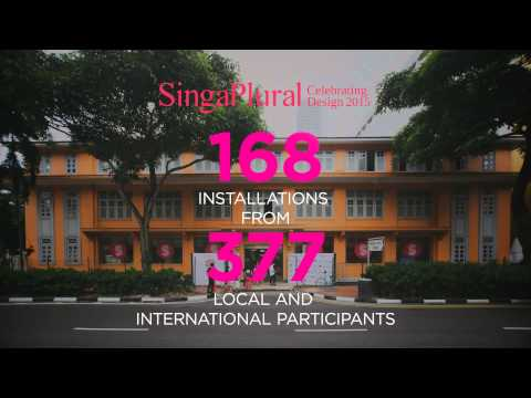 International Furniture Fair Singapore 2016