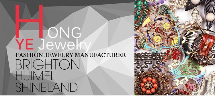 994e90c51 Yiwu Hongye Jewelry Co., Ltd. - Fashion Jewelry, Necklace