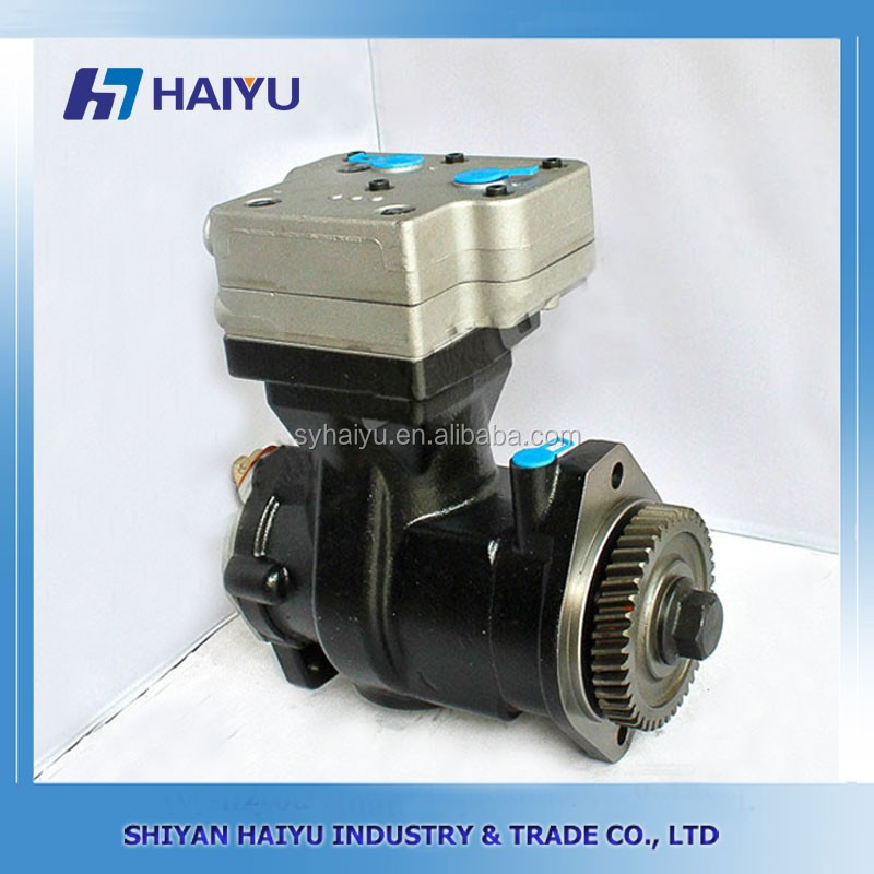 Engine Spare Parts 4933782 4936218 Electric Air Compressor