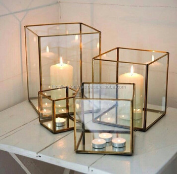 Decorative Glass Candle Holders.Glass T Light Holder Glass Box Decorative Glass Box Buy Small Glass Box Square Glass Box Glass Candle Holder Product On Alibaba Com