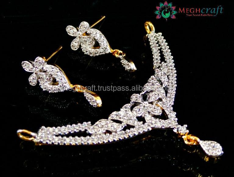 American diamond mangalsutra pendant sets women mangalsutra american diamond mangalsutra pendant sets women mangalsutra pendants indian traditional mangalsutra jewelry buy indian bridal diamond jewelry sets aloadofball Images