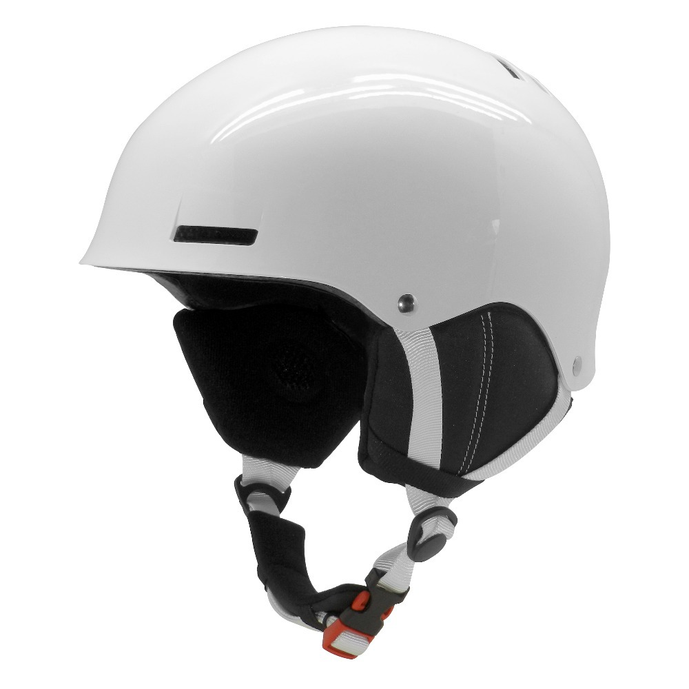 Vocational Nordic Ski Helmets With Ce Certificate