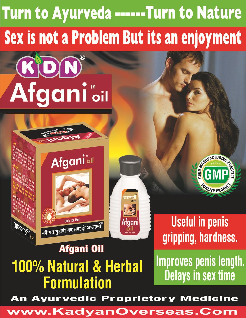 natural oil for penis enlargement