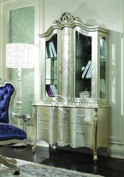 Modern Wood Dressing Table Furniture Design Dresser
