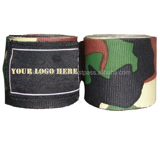 Camo Printed Hand Wraps Camo Printed Hand Wraps Suppliers And