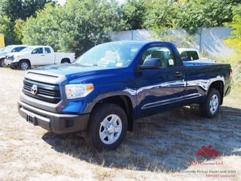 2015 toyota tundra 4x4 regular cab brand new in stock buy 4x4 off road truck hilux. Black Bedroom Furniture Sets. Home Design Ideas