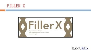 Filler X-polycaprolactone Dermal Filler - Buy Ellanse,Pcl  Fillers,Polycaprolactone Product on Alibaba com