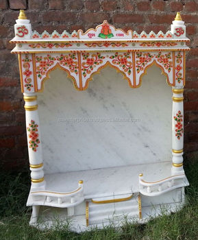 indian temple designs for home. Indian White marble temple designs for home Marble Temple Designs For Home  Buy