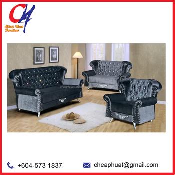 Malaysia Living Room Sofa Furniture Set CH 90