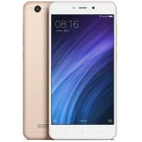 EU DHL Shipping Original Xiaomi Redmi 4A 4 A Pro Mobile Phone 2GB RAM 16GB ROM Snapdragon 425 Quad Core 5.0