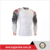 white Rash Guard