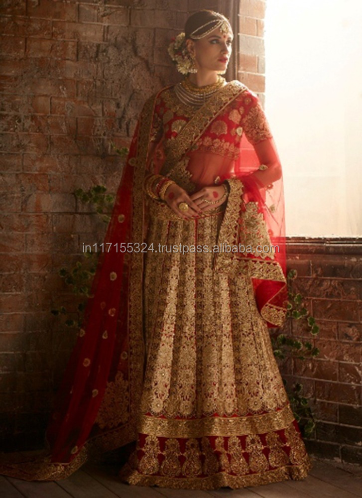 fc0ec720f9 Net Wedding Wear Lehenga Choli - Buy Designer Lehenga Choli ...