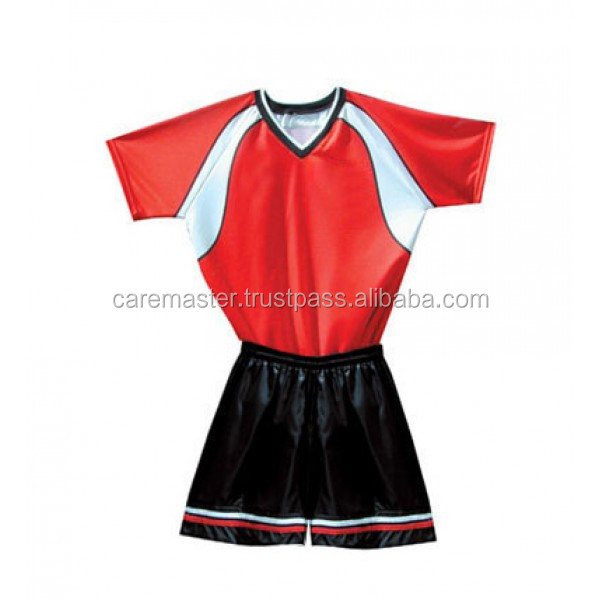 Cheap soccer uniform,custom team soccer jersey sublimated