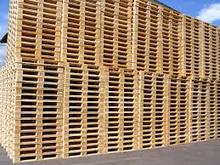 Competitive Price Euro Wooden Pallet From Ukraine.