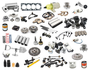 Auto Parts Solution Used Car Auto Spare Parts