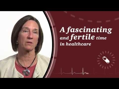 Healthcare video��Disruption in the healthcare industry.