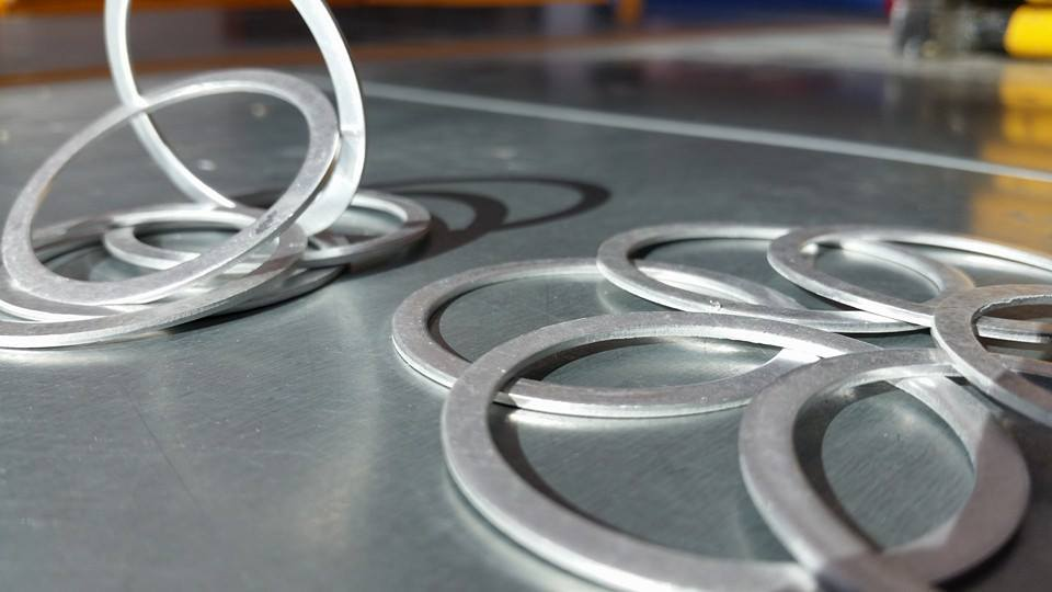 High Quality Copper,Aluminium,Bonded Seal Washers - All Sizes ...