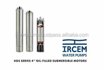 4os series 4 oil filled submersible motors 4os03s buy for Waterproof submersible electric motors