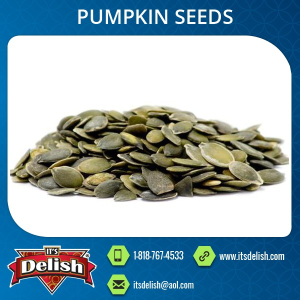 Trusted Distributor Selling White Pumkin Seeds at Bottom Price