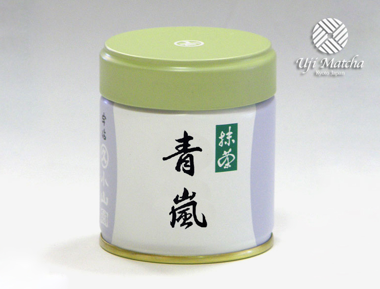 Marukyu Koyamaen AOARASHI 40g tin Kyoto Uji Matcha Japan's top-grade brand matcha for tea ceremonies