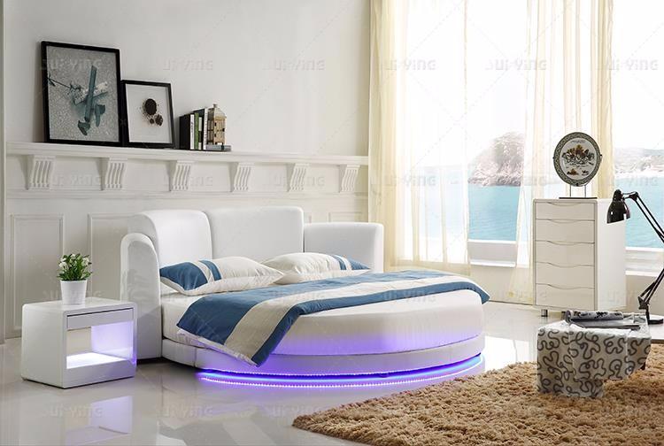 Moderne möbel schlafzimmer  Heißer Verkauf Hohe Qualität Moderne Möbel Cy001-1 - Buy Product ...