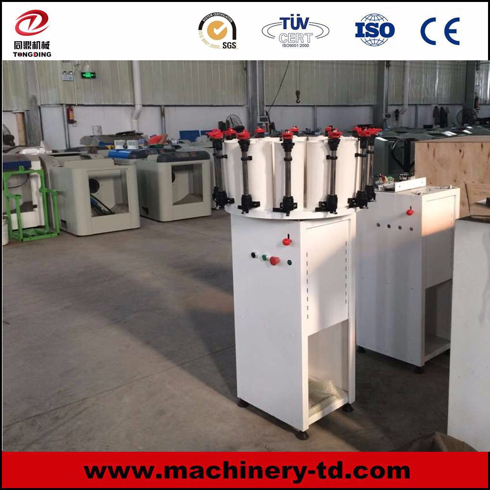 C4 manual colorant paint tinting machine dispenser without for Paint tinting machine
