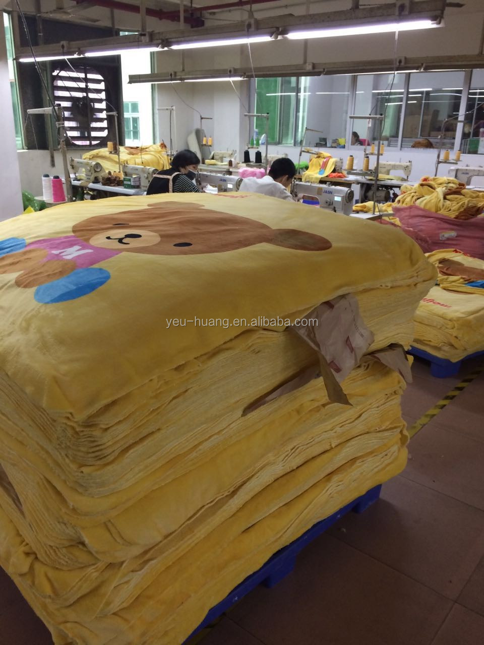 Custom warming blanket factory and manufacturer