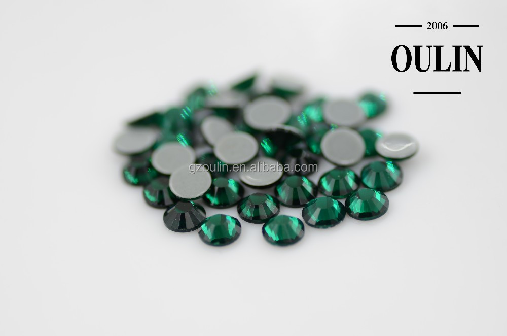 Popular design nice price Point back hot fix rhinestone factory price hot fix rhinestone factory direct sell