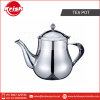 500ml/750ml/900ml/1100ml Tea Pot with Handle