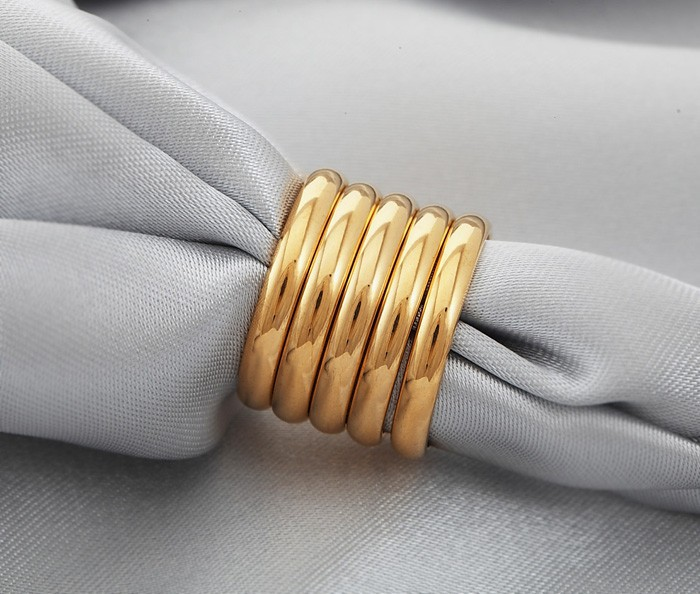 88c79b8a5de Gold Rings With
