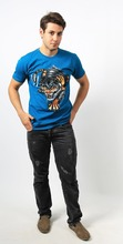 FLY MEN TIGER T-SHIRT