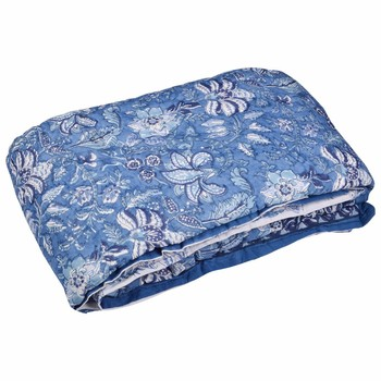 bedding grey print animal quilt india pale quilts white and hand quilted block printed sheets bedspreads blue