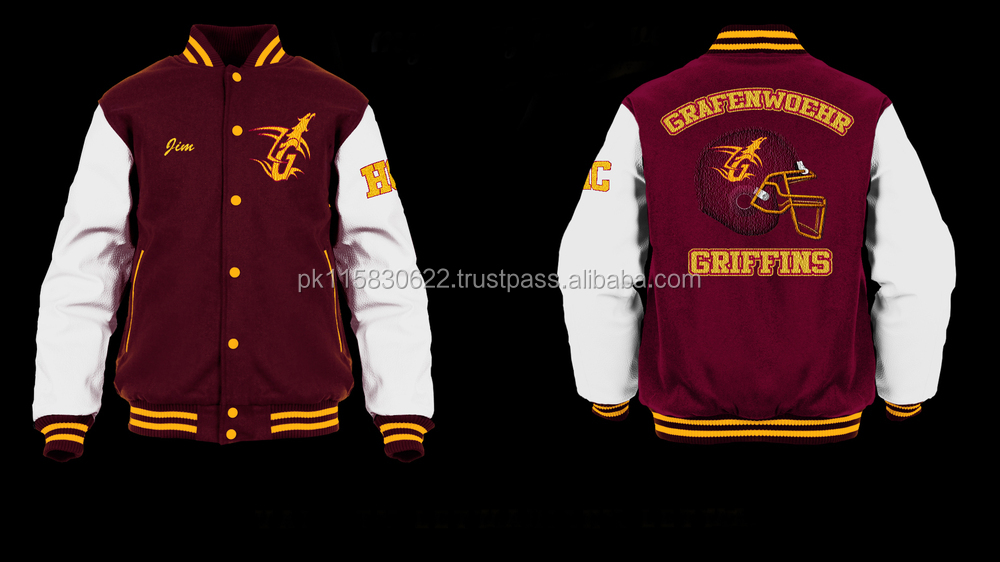 Baseball Satin Varsity Jackets - Buy Satin Jackets,Satin Jackets ...