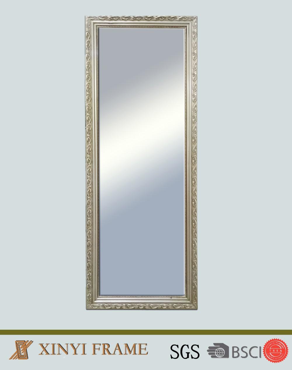 Murah Dinding Aluminium Mandi Cermin Yang Besar