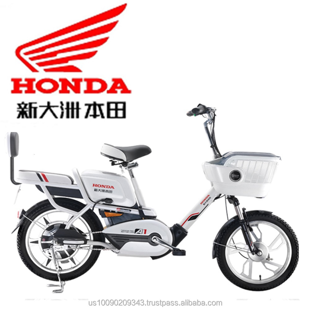 Honda Electric Bicycle A 1