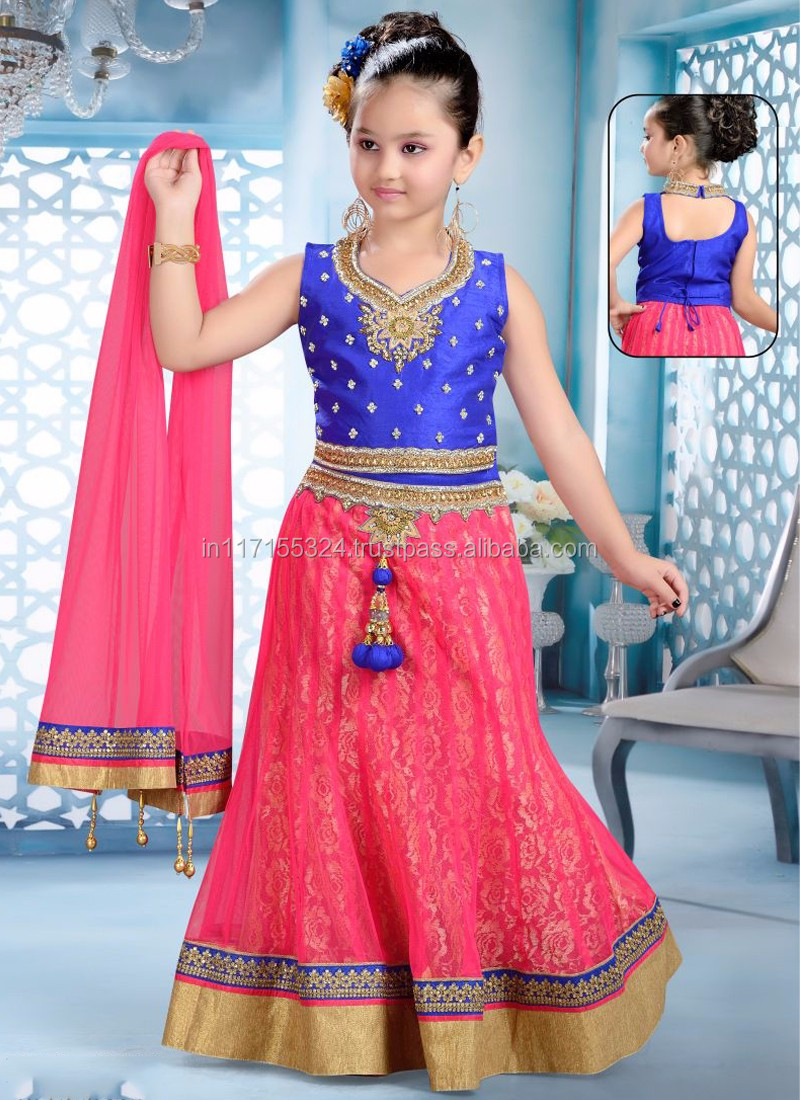 c5d4c7875 2016 Cheap India Kids Clothes Brand - Fashion Kids Party Wear Girl ...