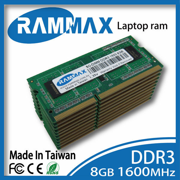 Best Scrap Ram Price Ddr3 1600mhz 8gb For Mini Computer