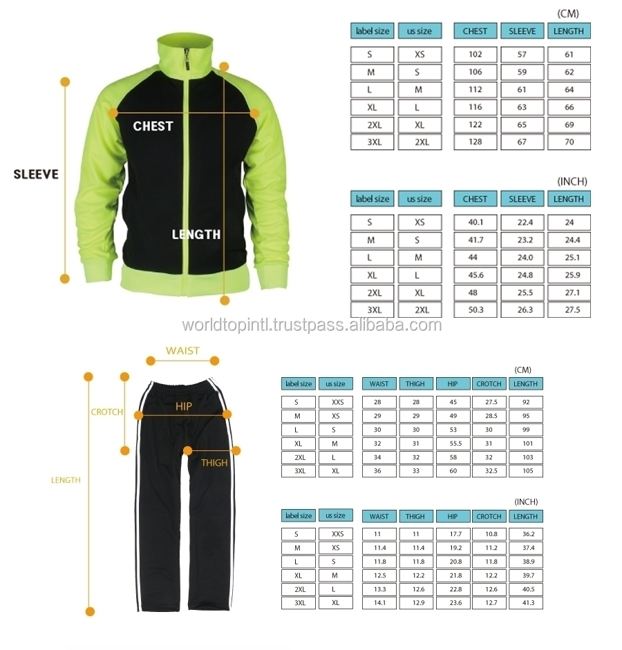 Miraculous Jogging Fleece Suits And Warm Up Suit Custom Logo Design Door Handles Collection Olytizonderlifede