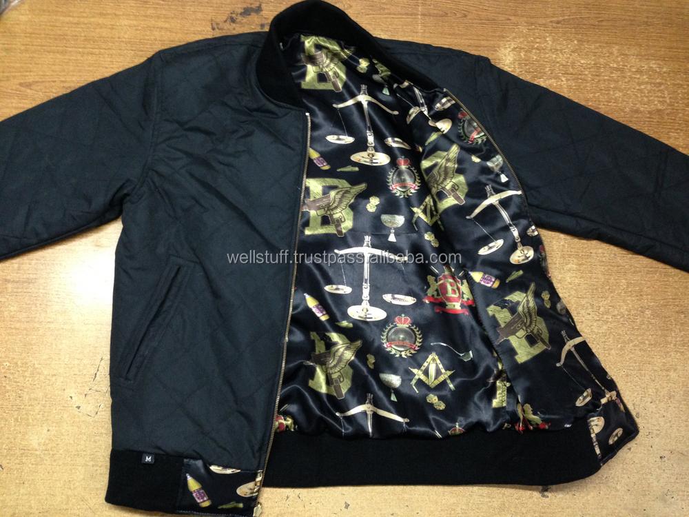Custom Baseball Jackets / American Baseball Jackets / Varsity ...