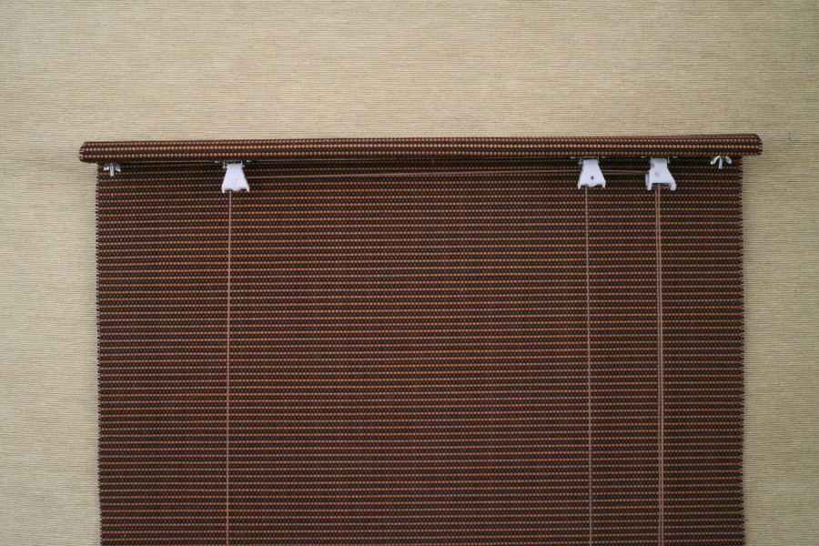 2019 Popular Bamboo Blinds Bamboo Roller Blinds Ready Made Curtain