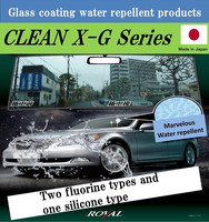 specially oil film remover for GLASS COATING of car windscreen