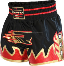 Authentic RDX Muay thai shorts