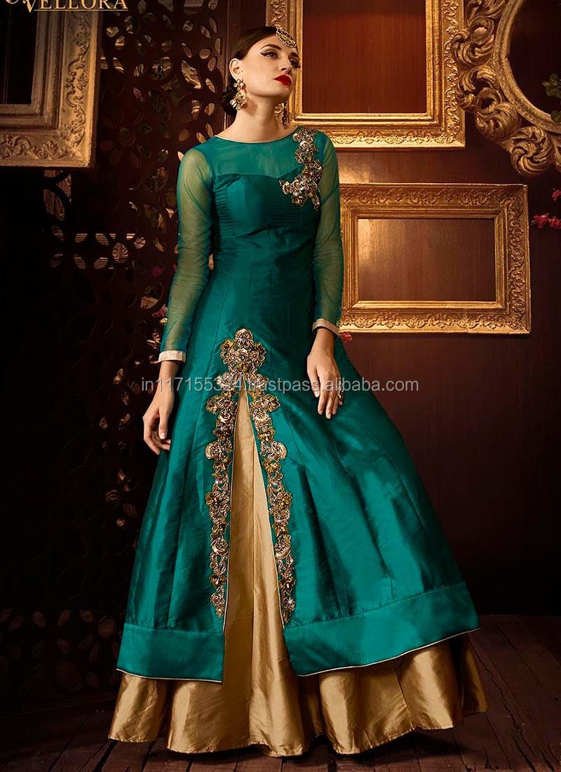 c7ead9039c Pakistani new style dresses - Low price salwar kameez - Net embroidery work  reception wear anarkali