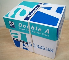 B4, B5 Double A BRAND Copy Paper in Stock ! FREE SAMPLES
