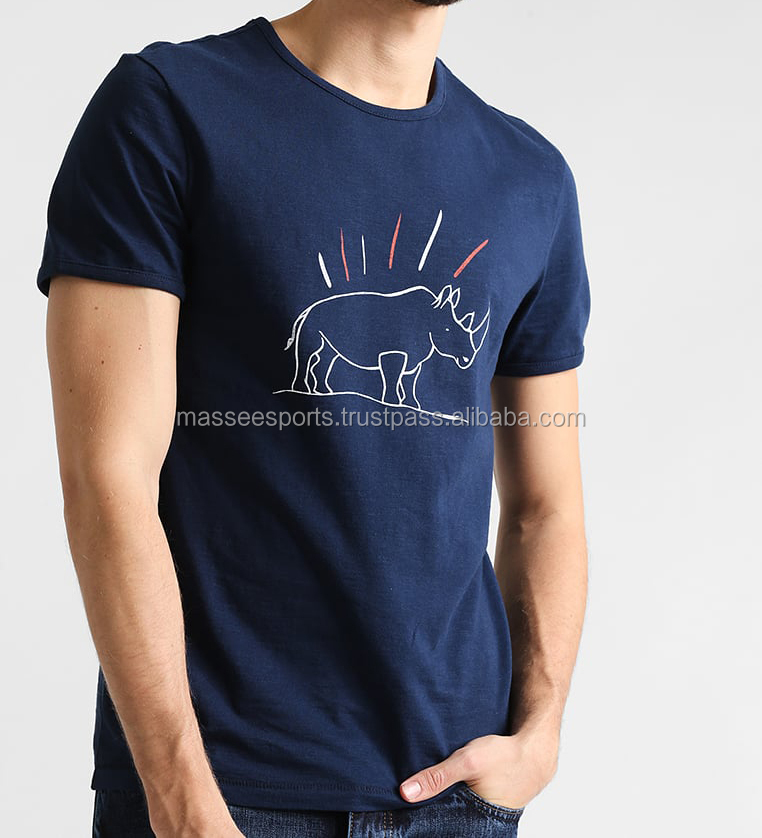 American Apparel clothing manufacturer Printed T-shirts