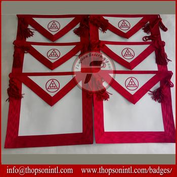 Masonic Holy Royal Arch Apron - Buy Masonic Holy Royal Arch Apron,Master  Mason Apron,Master Mason Apron Blue Lodge Product on Alibaba com