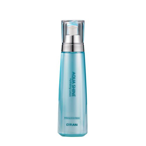 Dran Aqua Shine Hydrating Lotion Korean Cosmetic