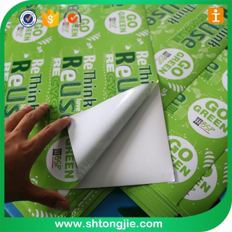 Custom Vinyl Sticker Printing With Free SampleWholesale Gloss - Custom vinyl stickers utah