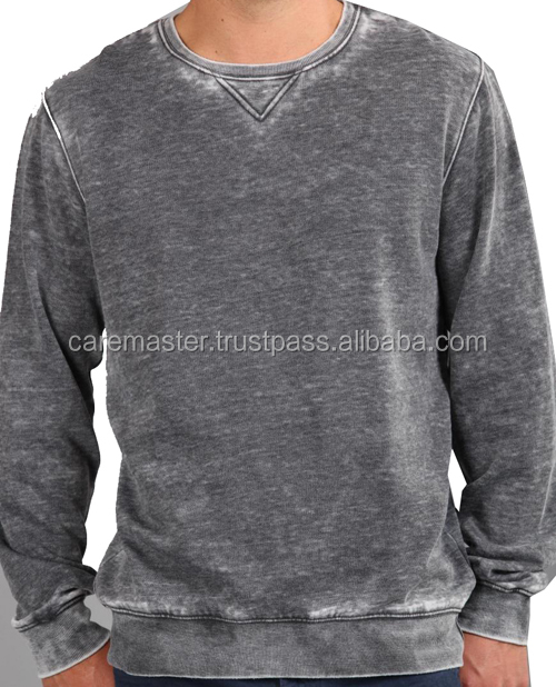 Army style Plain Sweatshirt, mens sweatshirt,Sports sweatshirt